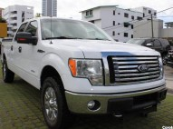 Ford F150 Ecoboost 2011 4X4