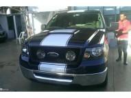 Ford F150 cab y media 2006 con glp profesional