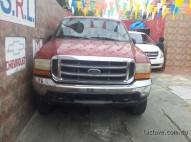 Ford F250 SuperDuty 2000 Motor V8  73L