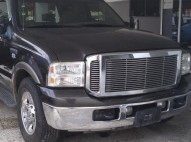 Ford F350 2005 Doble Cabina Diesel Puerta Ancha
