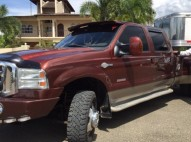 Ford F350 King Ranch 2005