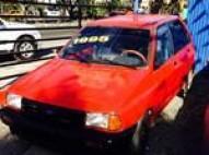 Ford Festiva 1995 Gas