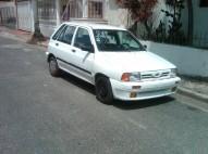 Ford Festiva 1996