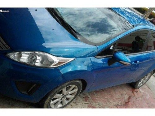 Ford Fiesta 2013 Traspaso