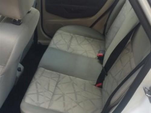 Ford Fiesta SE 2013
