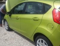 Ford Fiesta Sel 2012