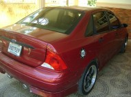 Ford Focus 2002 super carros en venta