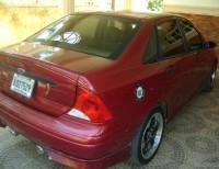 Ford Focus 2002 super carros en venta
