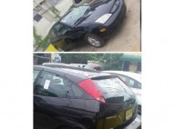 Ford Focus 2006 precio negociable