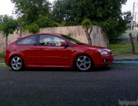 Ford Focus 2008 super carros Diesel