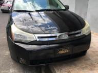 Ford Focus 2009 Recién Importado
