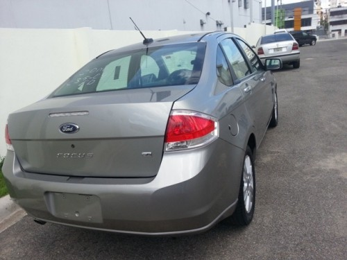 Ford Focus 2088