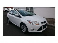Ford Focus SEL 2012 4 cil