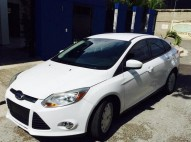 Ford Focus SFE Special