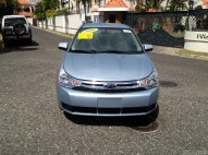 Ford Focus Se 2008 Rd 375000 rec Import Finc Taza12
