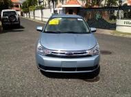 Ford Focus Se 2008 Rd 375000 rec Import Finc Taza12