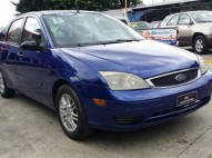 Ford Focus ZX 4 2005