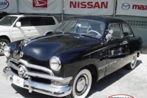 Ford Galaxi 1950