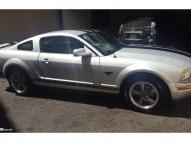 Ford Mustang 2005 full