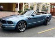 Ford Mustang 2007 Americana