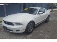 Ford Mustang 2011