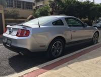 Ford Mustang 2012 Premium Package Recién Importado