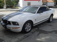 Ford Mustang 45 Aniversario 2009