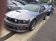 Ford Mustang Roush Blackjack 2006