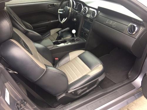 Ford Mustang Roush Blackjack 2006