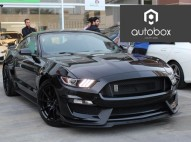 Ford Mustang Shelby Cobra GT500 2016