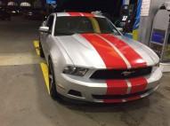 Ford Mustang V6 37