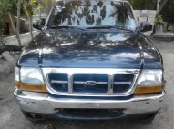 Ford Ranger 1999 4x4 usada