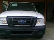 Ford Ranger 2007 unico dueño impecable
