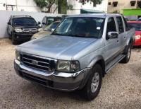 Ford Ranger FULL 2005 DIESEL Doble Cabina
