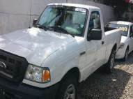 Ford Ranger XLT 2009