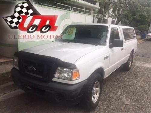 Ford Ranger XLT 2010