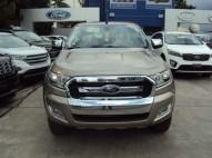 Ford Ranger XLT 2017