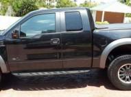 Ford Raptor 2011 F-150