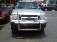 Ford Sport Trac  2003 Plateada
