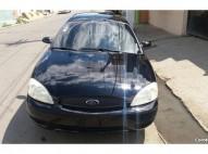 Ford Taurus 2007