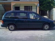 Ford Windstars 1995 En Herrera
