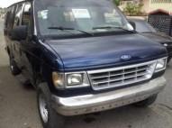 Ford diesel 1993