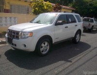 Ford escape 2008 4 cilindros