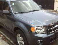Ford escape 2011 excelentes condiciones