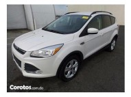 Ford escape SE ecobost 2015 clean carfax