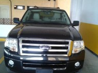 Ford expedition 2013 4x4 XLT
