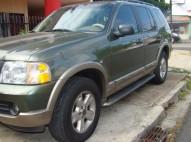 Ford explorer 2003 xls