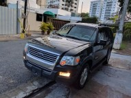 Ford explorer XLT 2007 full 4x4