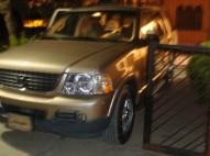 Ford explorer klt 2002