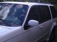 Ford explorer limited 96